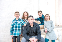 Unrein Family Session